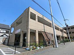 エスポアール美奈原[2階]の外観