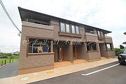 JR宇野線 彦崎駅 徒歩9分の賃貸アパート