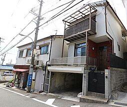 [一戸建] 兵庫県神戸市垂水区旭が丘3丁目 の賃貸【/】の外観