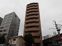 AXIA[2階]の外観