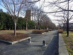 公園平和公園まで1171m