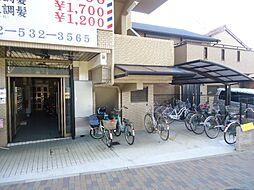 愛知県名古屋市西区庄内通1丁目の賃貸マンションの外観