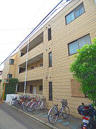 鈴谷カワベマンション[2階]の外観