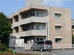 光マンション富士見野[2階]の外観