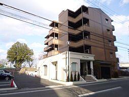 プリオ−ルZEN[3階]の外観