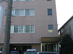 神奈川県横浜市都筑区池辺町の賃貸マンションの外観