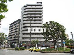 クリオ焼津壱番館[5階]の外観