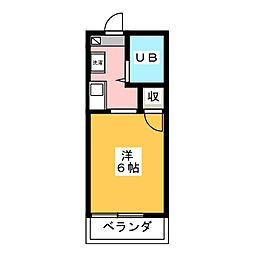 清瀬駅 3.0万円