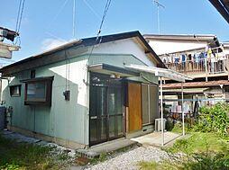 [一戸建] 神奈川県厚木市林2丁目 の賃貸【神奈川県 / 厚木市】の間取り