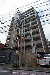 アソシアグロッツォ博多 [6階]の外観