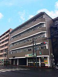 パークアベニュー桜[416号室]の外観