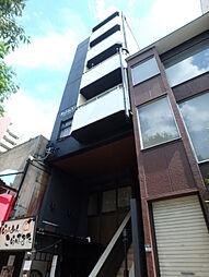 レナジア四天王寺[3階]の外観