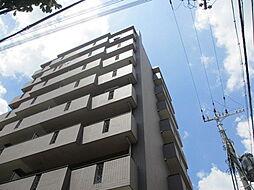 ライフ新神戸[8階]の外観