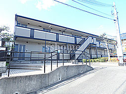 セジュール赤坂[101号室]の外観