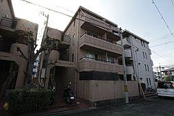 NEOダイキョー北昭和II[4階]の外観