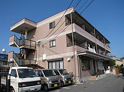 阿漕駅 4.3万円