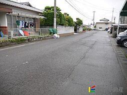 レガート鍋島A[1階]の外観