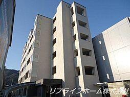 キアーズII[6階]の外観