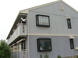 ガーデンホームズI・II[?-202号室]の外観