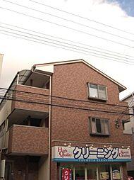 兵庫県尼崎市南塚口町2の賃貸マンションの外観