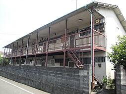古瀬荘第一[2階]の外観