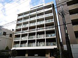 カンフォーラ松崎[2階]の外観