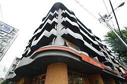 メゾン五反田[2階]の外観