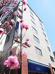新宿フラワーハイホーム[401号室号室]の外観