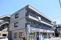 神奈川県相模原市中央区東淵野辺3丁目の賃貸マンションの外観