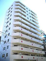 銀座レジデンス弐番館[7階]の外観