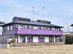 [テラスハウス] 千葉県茂原市東郷 の賃貸【/】の外観