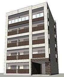 Cerezo[5階]の外観