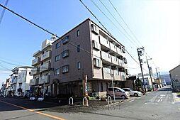 大阪府東大阪市菱江1丁目の賃貸マンションの外観