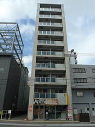 FACE(フェイス)[5階]の外観
