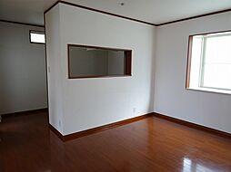 JR片町線(学研都市線) 長尾駅 バス8分 杉山手下車 徒歩7分 5LDKの居間
