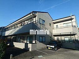 L・NISHIKI[1階]の外観