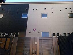 サークルハウス京成小岩[103号室]の外観