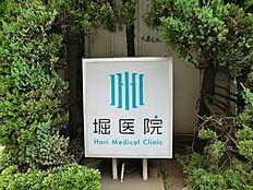 周辺環境:堀医院