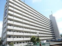 プレスト・コート弐番館[2階]の外観