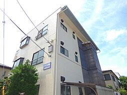 メゾン鈴木[2階]の外観