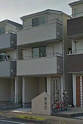 [一戸建] 神奈川県横浜市都筑区茅ケ崎東2丁目 の賃貸【/】の外観
