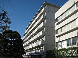 テルツォ南新在家[104号室]の外観