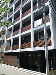 プレスタイル横濱サウス[3階]の外観
