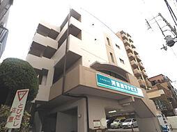 アビータミオ神戸岡本[3階]の外観