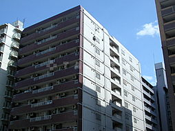 ネオハイツ第2新大阪[5階]の外観