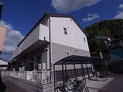 ザハウスオブマダムジュエル[C2−1F号室]の外観