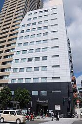 Osaka Metro長堀鶴見緑地線 松屋町駅 徒歩3分の賃貸事務所