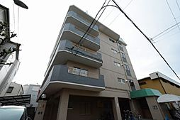 甲子園グリーンハイツ[5階]の外観