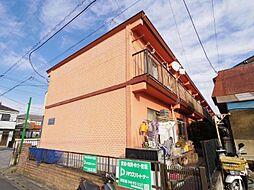 [テラスハウス] 埼玉県三郷市戸ヶ崎2丁目 の賃貸【/】の外観