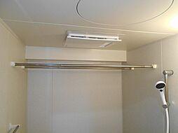 換気乾燥暖房機付